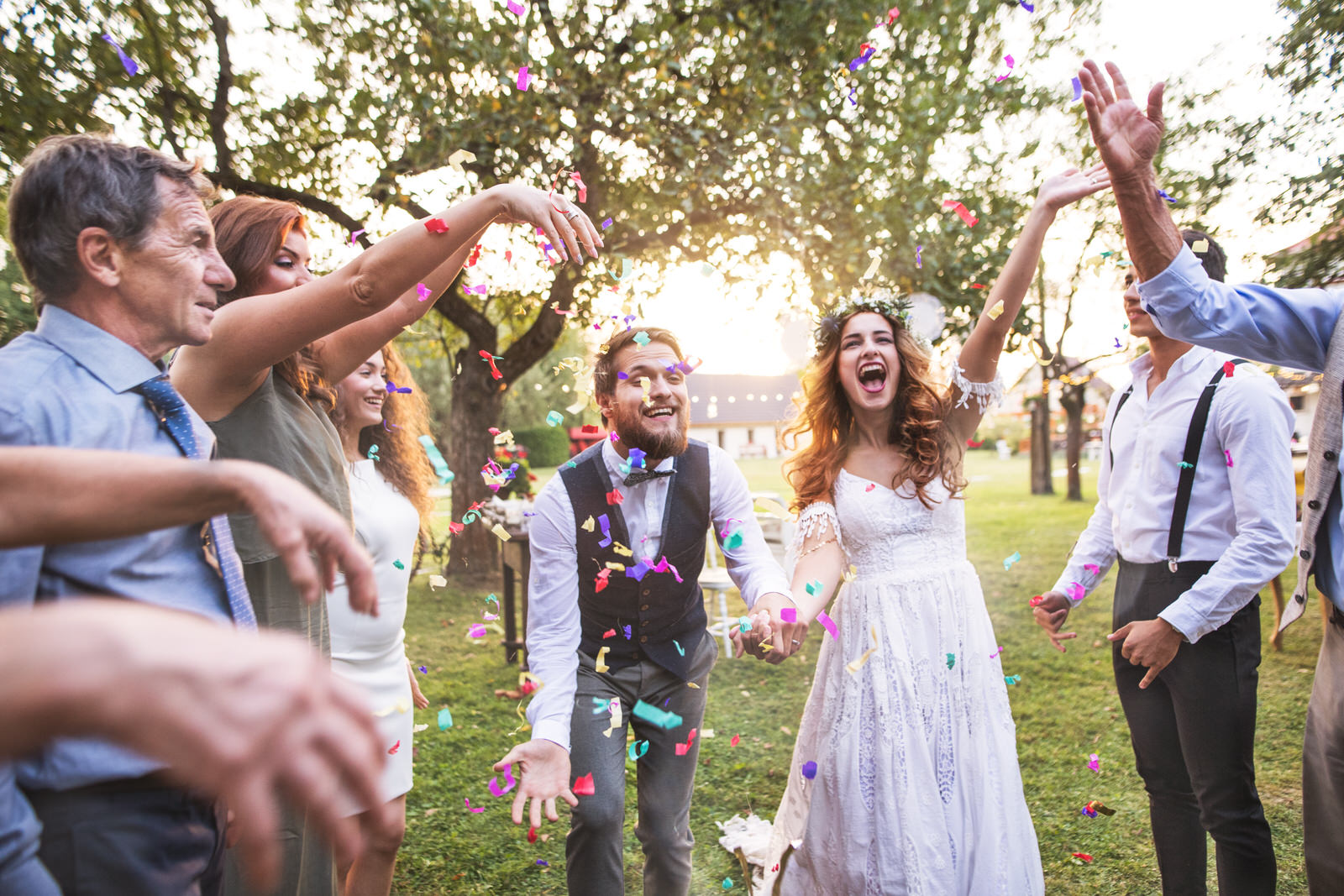 Unterhaltung Fur Die Kinder Auf Deiner Hochzeit Kinderschminken