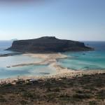 BalosLagune Kreta