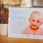 Charity Kalender 2019