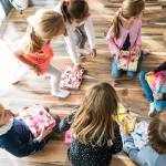 Idee Kindergeburtstag
