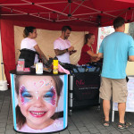 Kinderschminken Rhein Main