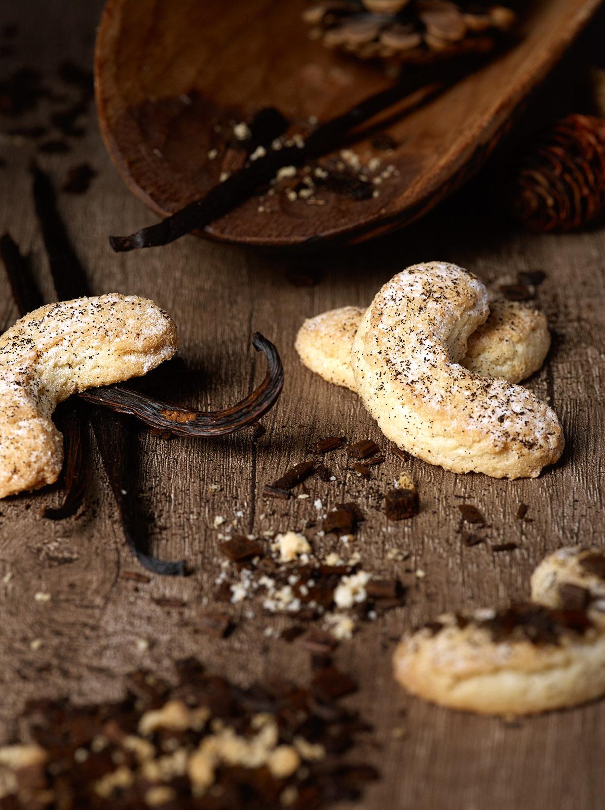 Zwei Rezepte für Plätzchen, die garantiert gross und klein schmecken
