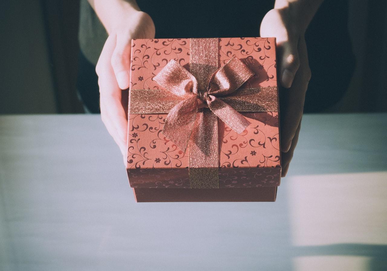 Mein Weihnachtsgeschenk für Dich
