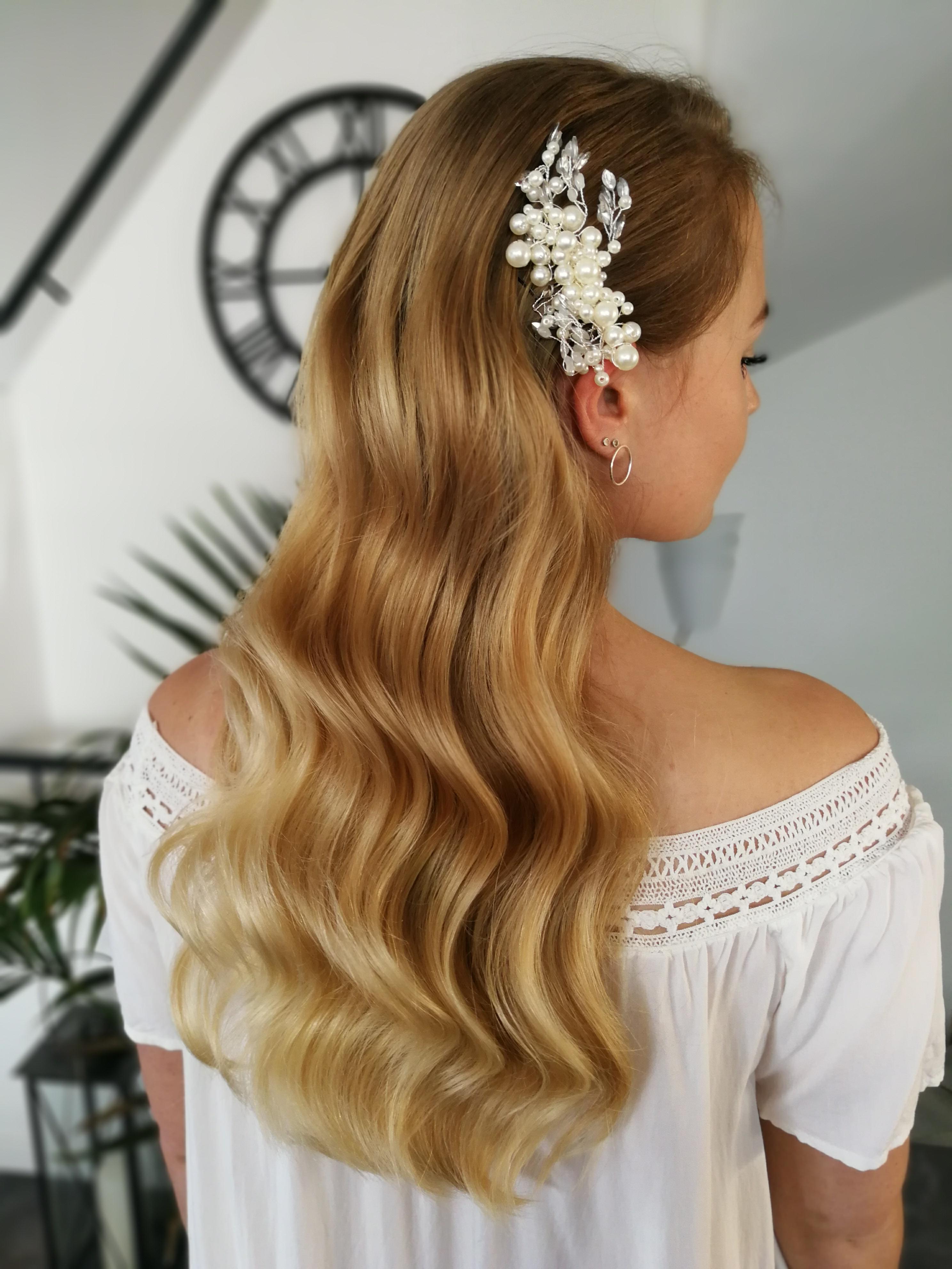 Deine Perfekte Frisur Fur Deine Hochzeit Gastbeitrag Hochzeit