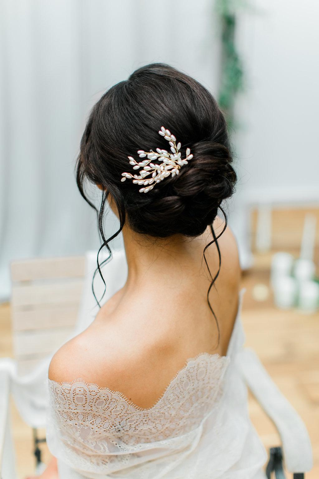Deine perfekte Frisur für deine Hochzeit (Gastbeitrag) - Hochzeit